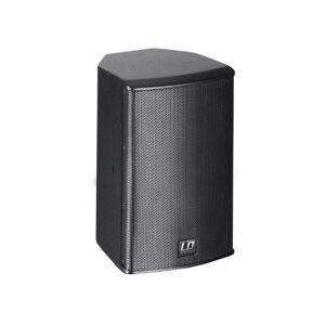 LD Systems SAT 62A  G2 Active Speaker, black