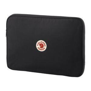 Fjällräven Kanken Laptop Case 15 Fjällräven Obal  Černá