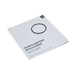 Suunto Core/Essential Service Kit Suunto ND