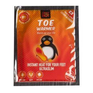 Only Hot Toe Warmer Ohřívač