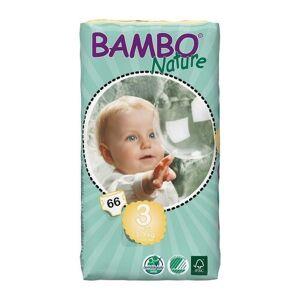 Abena BAMBO Nature Midi plen.k. 5-9kg 66ks