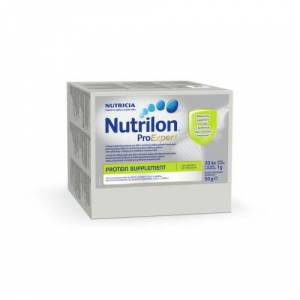 Nutrilon Protein Supplement ProExpert 50x1g - II.jakost