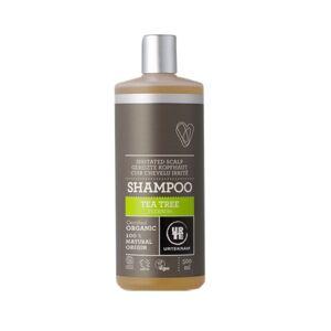 Urtekram Šampon Tea Tree 500 ml