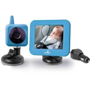 BAYBY BBM 7030 Digital video auto chůva