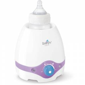 BAYBY BBW 2000 Ohřívač lahví 3v1