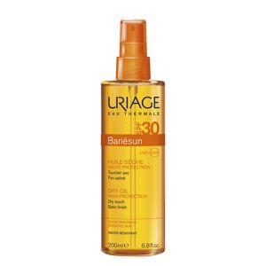 Uriage Bariésun Suchý olej na opalování ve spreji SPF 30 200 ml