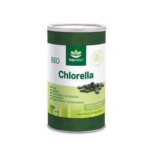 Topnatur s.r.o. Topnatur BIO Chlorella 750 tablet