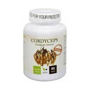 Vivantis a.s. Cordyceps PREMIUM 90 kapslí