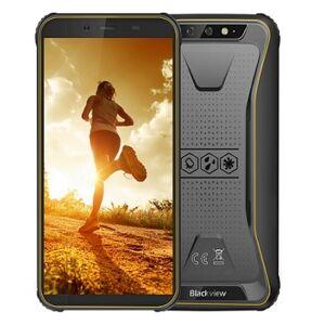 iGET Odolný chytrý telefon iGET BLACKVIEW GBV5500 Pro Yellow 3GB/16GB