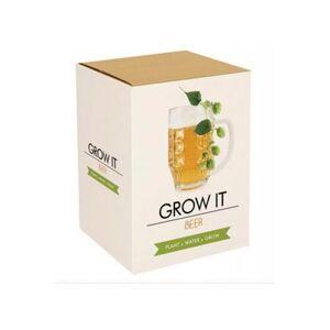 Vypěstuj si vlastní pivo