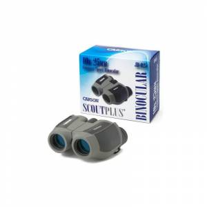 Carsonoptical.cz Kompaktní dalekohled ScoutPlus 10x25