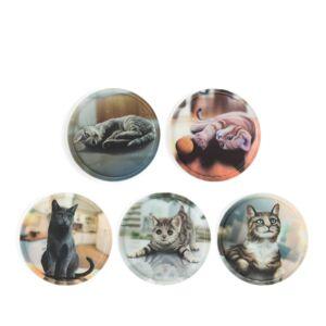 Ergobag Kletties 5 Kočičky