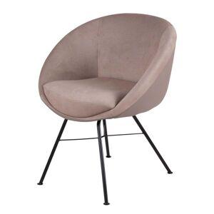 sømcasa Béžová židle sømcasa Alexa