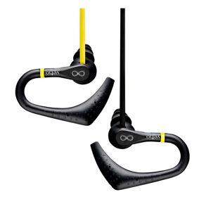 Veho Žlutá sportovní sluchátka Veho ZS-2