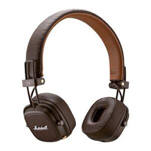 Marshall Hnědá bezdrátová sluchátka Marshall Major III