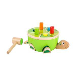 Legler Dětská zatloukačka Legler Turtle Hammering