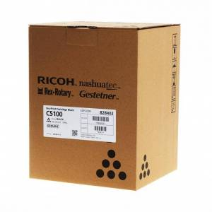 Ricoh originální toner 828402, 828225, black, Ricoh Pro C5100S, C5110S