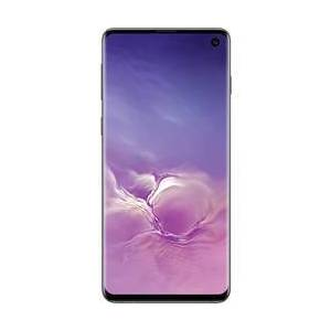 Samsung Smartphone Samsung Galaxy S10, 15.5 cm (6.1 palec, 128 GB, 12 MPix, Prismblack