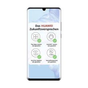 HUAWEI Smartphone HUAWEI P30 Pro, 16.4 cm (6.47 palec, 128 GB, černá