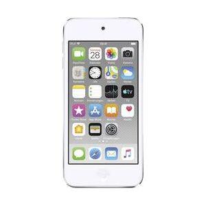 Apple iPod Touch 7. generace 128 GB stříbrná