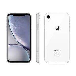 """Apple IPhone Apple iPhone XR, 15.5 cm (6.1 """", 128 GB, 12 MPix, bílá"""