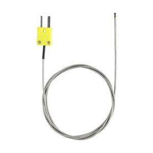 VOLTCRAFT Teplotní čidlo VOLTCRAFT TYP K, -50 do +400 °C, typ senzoru K