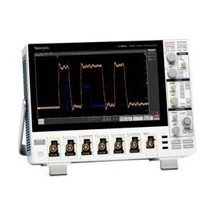 Tektronix Digitální osciloskop Tektronix MSO46 4-BW-1500, 1.5 GHz