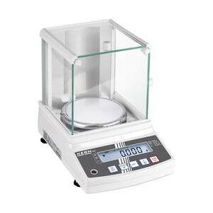 Kern Přesná váha Kern PNS 600-3, rozlišení 0.001 g, max. váživost 620 g