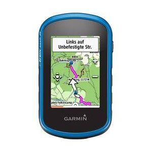 Garmin Outdoorová navigace kolo, geocaching, turistika Garmin eTrex® Touch 25 pro Evropu, GLONASS , GPS , vč. topografických map, chráněné proti stříkající v
