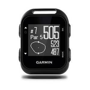 Garmin Golfové hodinky s GPS Garmin Approach G10