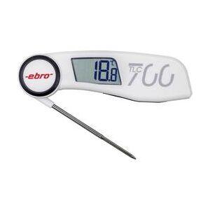ebro Složitelný vpichovací teploměr ebro TLC 700, -30 až +220 °C