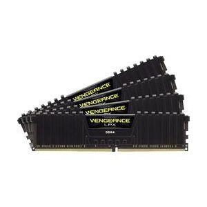 Corsair Sada RAM pro PC Corsair Vengeance® LPX CMK16GX4M4A2133C13 16 GB 4 x 4 GB DDR4-RAM 2133 MHz CL13 15-15-28