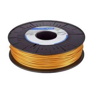 BASF Ultrafuse Vlákno pro 3D tiskárny, BASF Ultrafuse PLA-0014B075, PLA plast, 2.85 mm, 750 g, zlatá