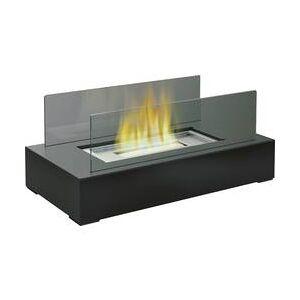 FireFriend Stolní bio krb FireFriend DF-6500, černá