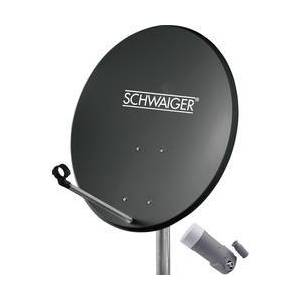 Schwaiger Satelit bez přijímače 1 Schwaiger SPI5501SET1
