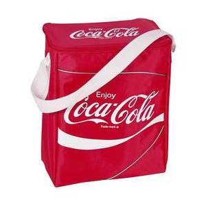Ezetil Chladicí taška (box) na party Ezetil Coca Cola Classic 14, 14.9 l, červená