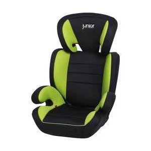 Petex Dětská sedačka Petex Basic 502 HDPE ECE R44/04, zelená