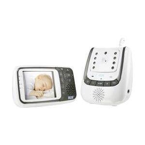 NUK Dětská chůvička s kamerou NUK 10256296 2.4 GHz