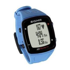 Sigma Fitness hodinky Sigma ID.RUN HR
