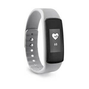 ADE Fitness hodinky ADE FITvigo AM 1703, Bluetooth, šedočerná