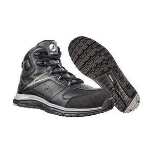 Albatros Bezpečnostní obuv ESD S3 Albatros VIGOR IMPULSE MID 636550-44, vel.: 44, černá, 1 pár