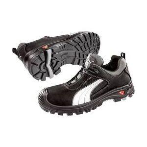 PUMA Safety Bezpečnostní obuv S3 PUMA Safety Cascades Low 640720-47, vel.: 47, černá, bílá, 1 pár