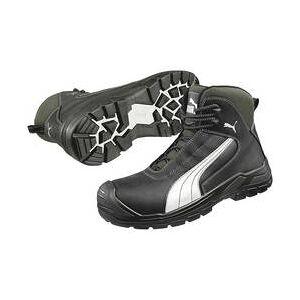 PUMA Safety Bezpečnostní obuv S3 PUMA Safety Cascades Mid 630210-48, vel.: 48, černá, 1 pár
