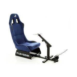 Playseats Herní židle Playseats Evolution Playstation Edition, PS-RPS00156, modrá