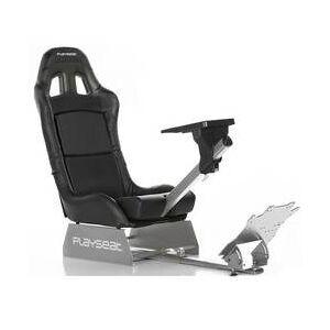 Playseats Herní židle Playseats Revolution, PS-RR00028, černá, stříbrná