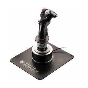 Thrustmaster Joystick k leteckému simulátoru Thrustmaster HOTAS Warthog™ USB PC černá