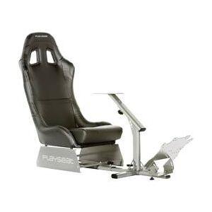 Playseats Závodní sedadlo Playseats Evolution M Black Silver, 83315, černostříbrná