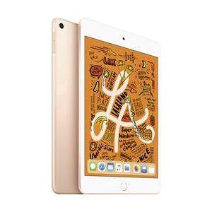 Apple iPad mini (5. generace) WiFi 64 GB zlatá