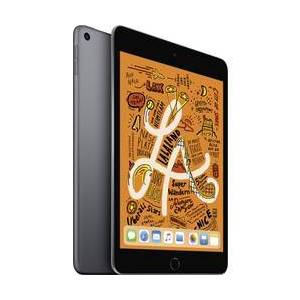 Apple iPad mini (5. generace) WiFi 256 GB vesmírná šedá