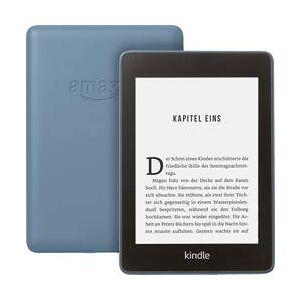 amazon Čtečka e-knih amazon Kindle PAPERWHITE 8GB, 15.2 cm (6 palec)modrá